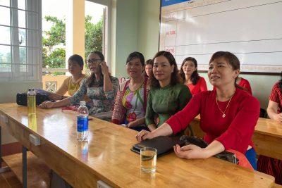 🌻🌻 hội nghị cán bộ công nhân viên chức