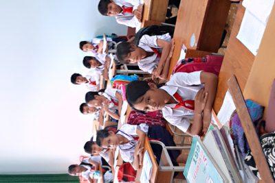 Lớp 5